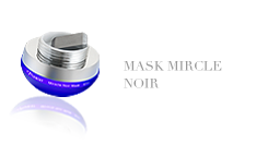 Miracle Noir MaskMiracle Noir Mask